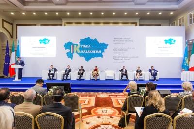 MISSIONE IMPRENDITORIALE IN KAZAKHSTAN 2017